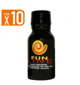 Pack of 10 Funline