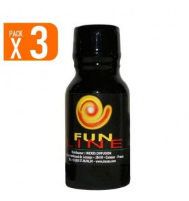 Pack of 3 Funline