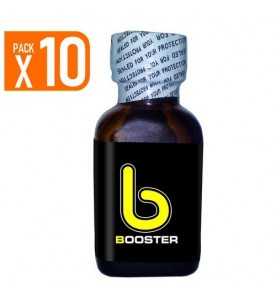 Pack of 10 Booster
