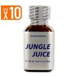 Pack of 10 Jungle Juice Premium 25 ml