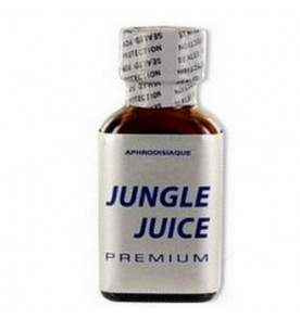 Jungle Juice Premium 25 ml