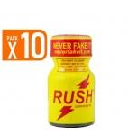 Lot de 10 Rush Original