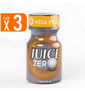 PACK OF 3 RUSH ZERO (10 ml)