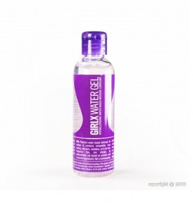 GIRL X WATER BASE 100 ML