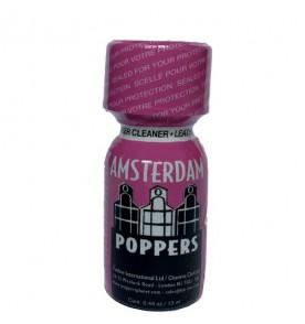 Amsterdam Juice