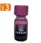 Pack of 3 Amsterdam Juice